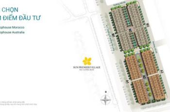 Tại sao phải mua shophouse Morocco và Australia dự án Sunplaza Grand Word Hạ Long thời điểm này