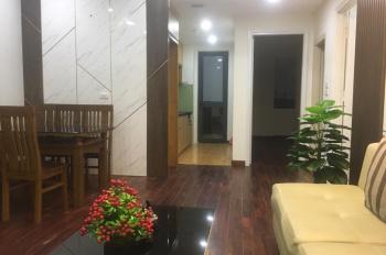 Cho thuê nguyên căn hộ chung cư Xuân Mai Tower, đường Tô Hiệu, Hà Đông