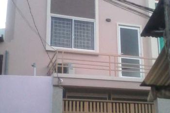 Cho thuê phòng trọ dành cho 2 người trên lầu Q. Tân Phú. LH cô Vân 0903908826