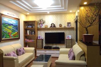 Bán chung cư Rainbow Linh Đàm, 3PN, 89m2. Liên hệ Chính Chủ chị Hà: 0903213666