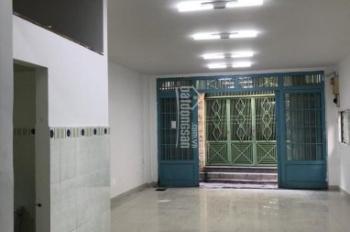 Chính chủ bán nhà góc 2 mặt hẻm 252/57C Cao Thắng, P. 12, Q. 10. Liên hệ 0916 080 478