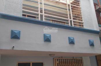 Bán nhà hẻm 4m Thành Mỹ, P8, Q. Tân Bình, DT: 4,1x11,6m, 1 trệt, 1 lầu. Giá: 4,5 tỷ TL