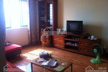 Cần bán căn hộ chung cư An Lộc 2PN 65m2 view mặt tiền tầng thấp, giá 1,4 tỷ, LH: 0907593291