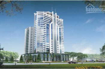 Cần cho thuê 100m2, 200m2 sàn văn phòng tòa nhà Viwaseen 46 Tố Hữu, giá tốt, LH 0906011368