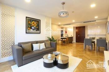 Cho thuê căn hộ chung cư Diamond Lê Văn Lương, 122m2, 3PN full đồ giá 20tr/tháng. LH: 0888928126