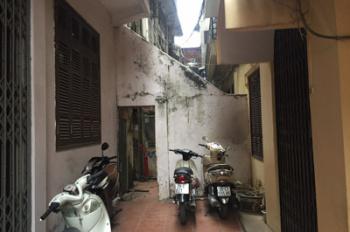 Chính chủ bán nhà ngõ 120 Hàng Bông, Hoàn Kiếm, Hà Nội