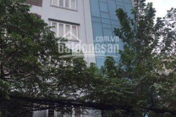 Cho thuê văn phòng phố Nguyễn Hoàng, DT 25m2 - 70m2, vuông vắn, view đẹp, giá rẻ nhất Hà Nội