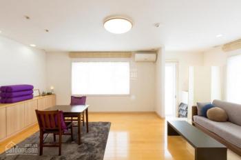 Cho thuê nhà phố Thái Hà, Đống Đa, làm văn phòng, cafe, trà sữa, DT 100m2 * 5T, giá 30tr/th