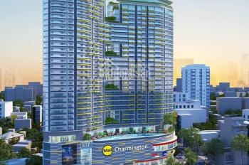 Cơ hội sở hữu căn hộ năm sao 3 mặt tiền kế sông tuyệt đẹp Quận 5, Tản Đà, Võ Văn Kiệt, 0792081989