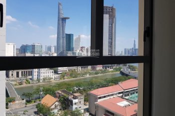 0906.972.055 cho thuê officetel Sài Gòn Royal ngay cầu Mống sát Q. 1, từ 12tr/tháng, 30m2 - 75m2