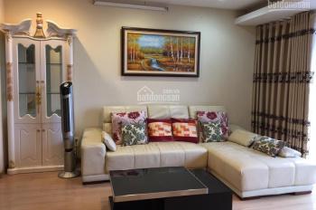 Cần cho thuê căn hộ chung cư D2 Giảng Võ, 75m2, 2 phòng ngủ, full đồ giá 13 tr/tháng, 0989862204