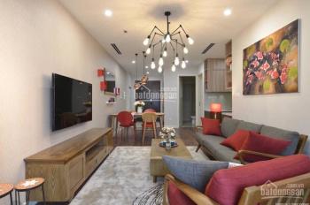 Hot! Danh sách các căn hộ cho thuê ở D'Capitale, 1 - 2 - 3PN full, ĐCB chỉ 11tr/th, LH 0937673294