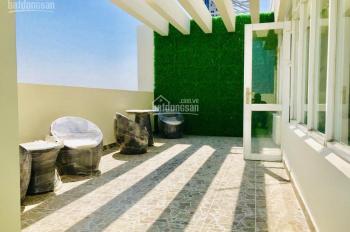 Căn hộ penthouse cực đẹp 315m2-388m2 4PN, dự án Samland Giai Việt Q. 8, giá từ 22 triệu/m2 sổ hồng