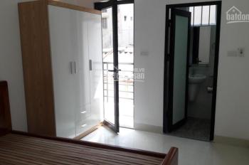Cho thuê căn hộ chung cư Khâm Thiên Lê Duẩn, 4,5 - 5tr/th, 0963488688