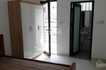 Cho thuê căn hộ chung cư Khâm Thiên, Lê Duẩn, 4,5 - 5tr/th. 0963488688