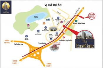 Mở bán dự án căn hộ ngay KDL Suối Tiên, giá từ 720 triệu/căn