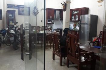 Bán nhà ngõ 189 Hoàng Hoa Thám, Ngọc Hà nhà siêu đẹp, giá siêu tốt 5,45 tỷ. LH em Hùng 0919256853