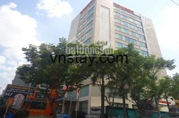 Văn phòng Comeco đường Điện Biên Phủ, phường 3 cho thuê