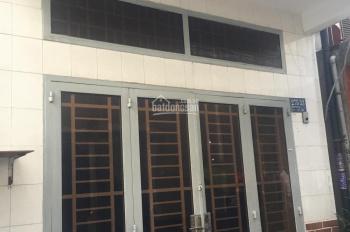 Cho thuê nhà số 263/33 Nguyễn Thái Sơn, P7, Gò Vấp, 8.5 triệu/tháng