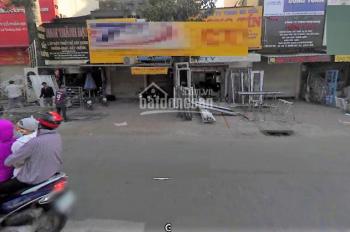 Bán nhà MT đường Lý Thường Kiệt, P15, Q11