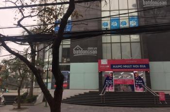 Bán khách sạn MP Nguyễn Trường Tộ, 75m2 x 8 tầng, thang máy, mặt tiền 6m. Giá 41 tỷ