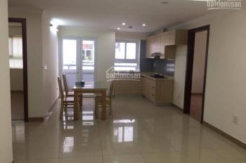 Cho thuê căn hộ chung cư số 4 Chính Kinh, 80m2, 2PN đồ cơ bản, giá chỉ 9 tr/tháng. LH: 0868321992