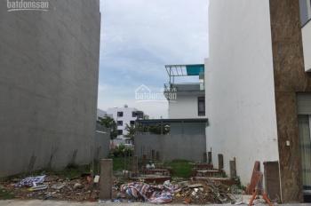 Bán lô đất 5.8x17m (98.6m2), hướng tây bắc, dự án Jamona City, đường 12m, giá 7.8 tỷ