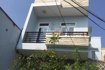 Bán nhà đất, nhà HXH 439 Hồ Học Lãm, P. An Lạc, Q. Bình Tân