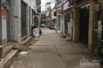 Cần bán gấp dãy trọ Lê Văn Khương nối dài, Hóc Môn, 10 phòng, 160m2, giá 1.05 tỷ, còn thương lượng