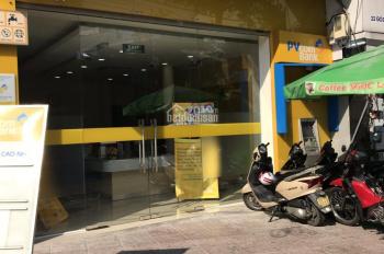 Bán nhà mặt tiền đường Gò Dầu, Q. Tân Phú, DT 6x20m, nhà 2 lầu, đang cho thuê 45 triệu/th