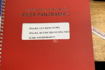 Chính chủ cần bán căn hộ An Gia River Panorama, Q. 7. MG 3%