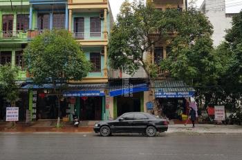 Nhà số 254 đường Lý Thường Kiệt, phường Lê Hồng Phong, thành phố Phủ Lý, tỉnh Hà Nam