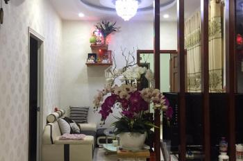 Cần bán chung cư Nguyễn Trãi 212 Lô C, P. 8, Q. 5 Giá 1 tỷ 2 - 43m2 - 1PN - sổ hồng. LH: 0902488255