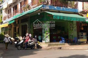 Bán nhà 2 mặt tiền đường Thống Nhất, P. Tân Thành, LH: 0901618861
