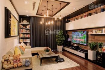 Bán căn hộ thiết kế rất đẹp 133m2 tòa R5 - Royal City căn góc, sổ đỏ chính chủ. LHTT: 0936343629