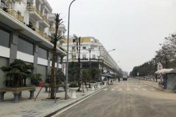 Shophouse Geleximco Lê Trọng Tấn - Dương Nội - Hà Đông mặt tiền 6m x 5 tầng