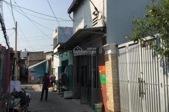 Bán đất tặng nhà HXH 439 Hồ Học Lãm, P. An Lạc, Q. Bình Tân - Diện tích: 5,6 x 18m, 1 trệt 1 lầu
