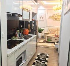 Cần cho thuê gấp căn hộ chung cư Riverside Garden 340 Vũ Tông Phan, 70m2, 2PN, đủ đồ. LH 0984898222