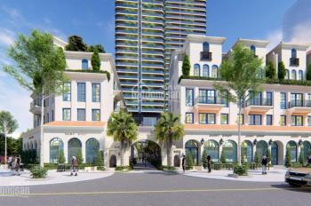 Sunshine Golden River căn hộ có sân vườn đầu tiên tại Ciputra giá: 50tr/m2, bao VAT + full nội thất