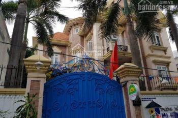Biệt thự vườn 91B Hoàng Văn Thụ, Phú Nhuận