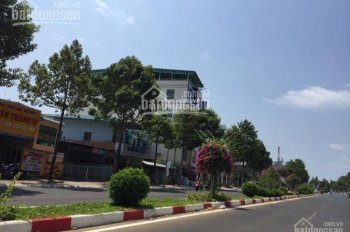 Mở bán 30 lô đất sổ đỏ trao tay chỉ 1.1 tỷ/lô mặt tiền đường Hùng Vương Bà Rịa, liên hệ: 0933389058