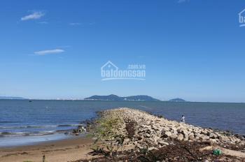 Cần bán đất mặt tiền biển Cần Thạnh, liên hệ: 0917.888.952 gặp Phú, giá 32 tr/m2