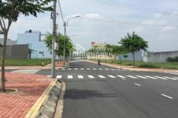 Bán gấp lô đất MT Trương Văn Hải, P. Hiệp Phú, Q9, dân cư đông đúc, SHR sang tên ngay, giá: 24tr/m2