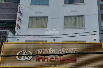Bán nhà mặt tiền Trần Huy Liệu, Phú Nhuận, 10x18m, 6 tầng. Giá 53 tỷ