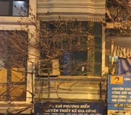 Cần bán nhà mặt phố Giảng Võ - 30m2 - có thương lượng