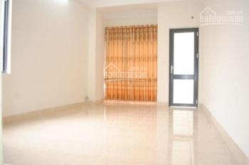 Nhà 4.5*7.5m, 15 phòng ngủ, 5 lầu, Rạch Bùng Binh