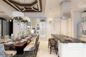 Hot, cho thuê căn góc Vinhomes, 2PN, đầy đủ nội thất đẹp, view đẹp, bao thuế phí. 0911.72.76.78