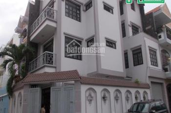 Bán gấp nhà góc 2 MT đường Đinh Tiên Hoàng, Bình Thạnh (8x20m) 1 trệt 2 lầu, giá 27.5 tỷ