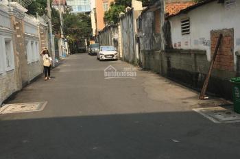 Bán nhà đất tiện phân lô Lê Quang Định 8(10)x27m. Giá: 12.4 tỷ
