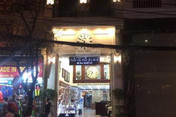 Bán nhà mặt phố Hàng Lược, Hoàn Kiếm, Hà Nội, 100m2, mặt tiền 4,9m nở hậu 5m, 1 sổ, 1 chủ, 55 tỷ